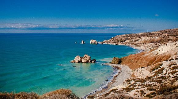Kypr – Paphos, za 2 949 Kč, Ryanair