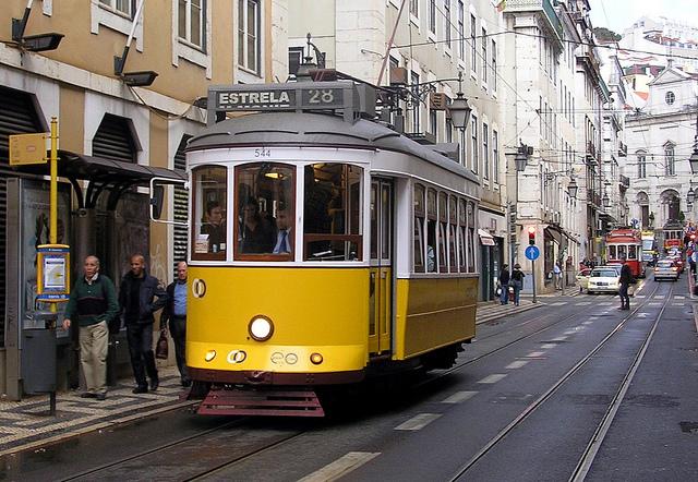 Lisabon – 2749 Kč
