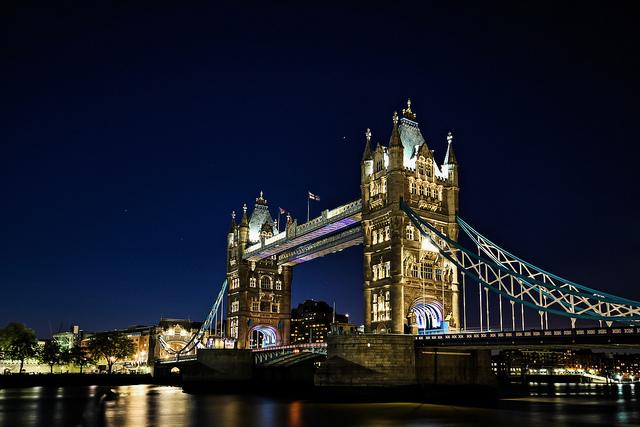 Londýn z Brna od 658Kč!