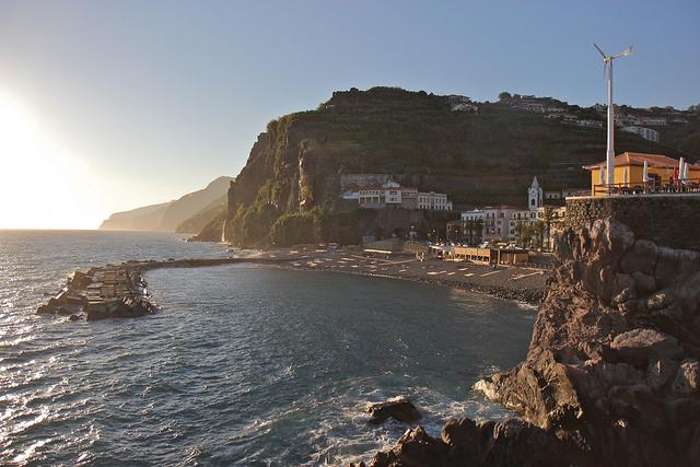 ostrov Madeira, odlet z Prahy – od 4 079 Kč