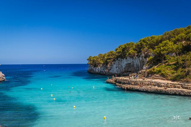 Mallorca v červenci – 2738 Kč