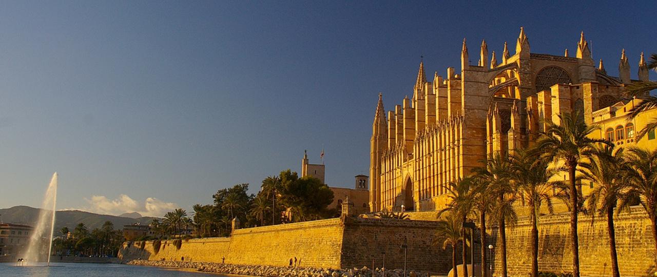 Last minute Mallorca – 1564 Kč