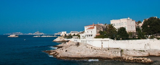 Francie – Marseille, za 3 015 Kč, odlet z Prahy