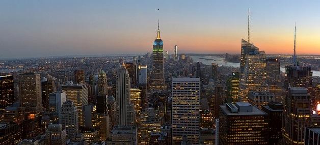 New York v létě, od 12 533 Kč