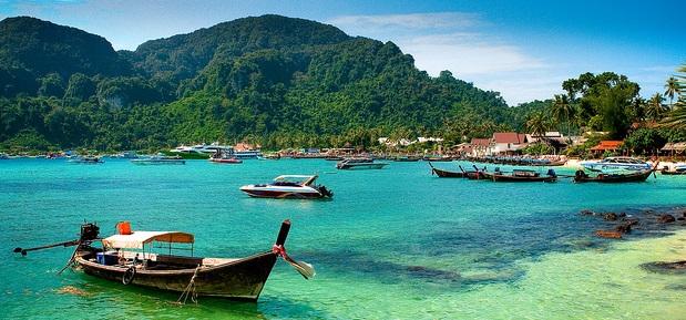 Thajsko – Phuket – od 11 814 Kč