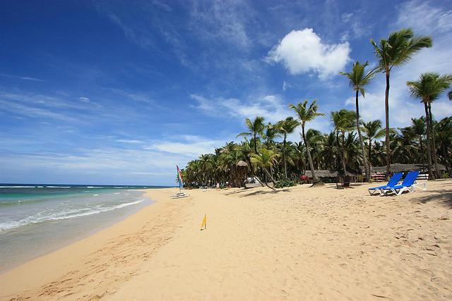 Karibik – Punta Cana – 12 990 Kč