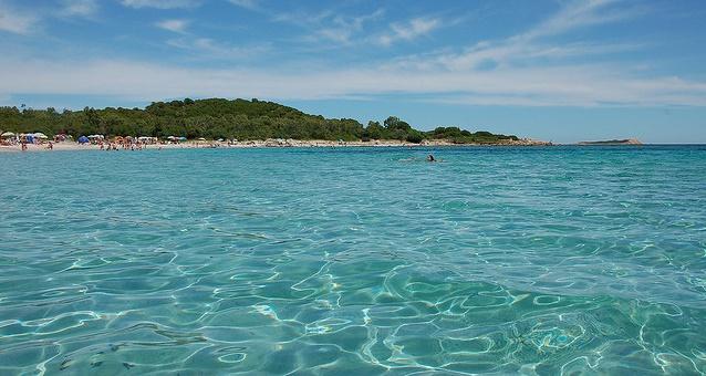 Sardinie – Alghero – Ryanair – 2 795 Kč, letní prázdniny