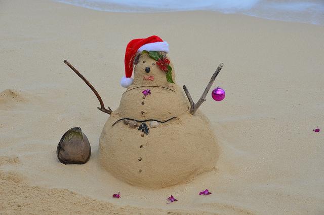 Vánoce: Dubaj a Srí Lanka – 15 292 Kč