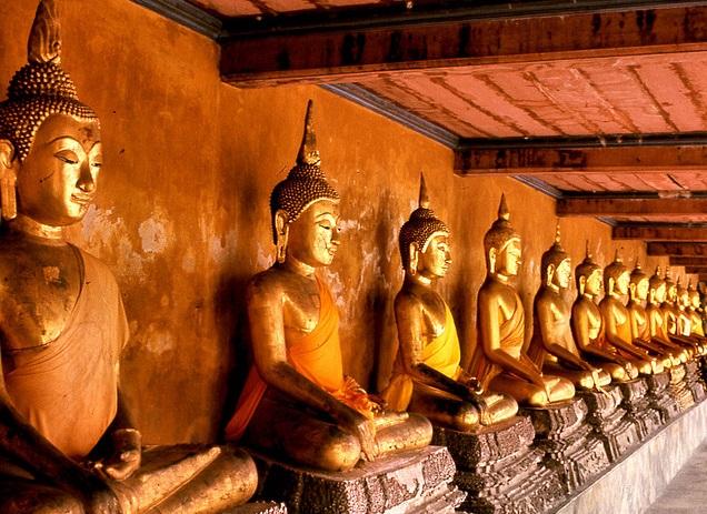 Thajsko či Srí Lanka od 9 551 Kč