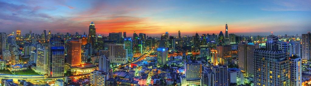 Thajsko v zimě – Bangkok, 12 689 Kč, odlet z Prahy