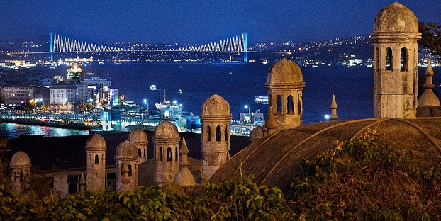 !!NOVÁ LINKA Z PRAHY!! – Turecko, Istanbul, za 2 717 Kč