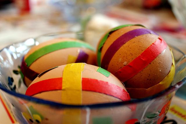 4 tipy kam letět levně o Velikonocích