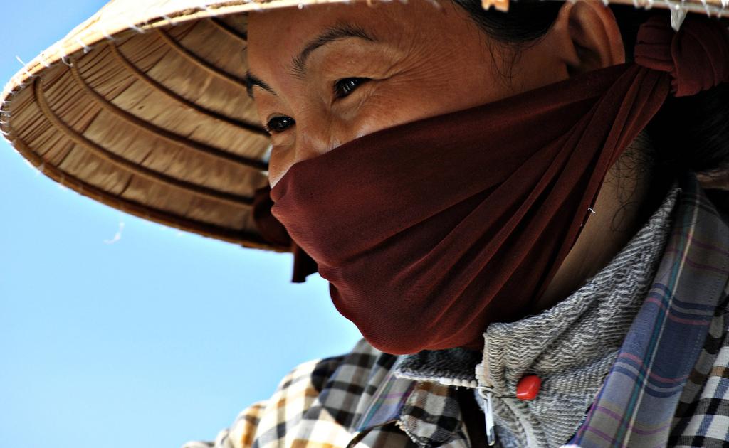 Vietnam – Ho Chi Minovo město – 8684 Kč