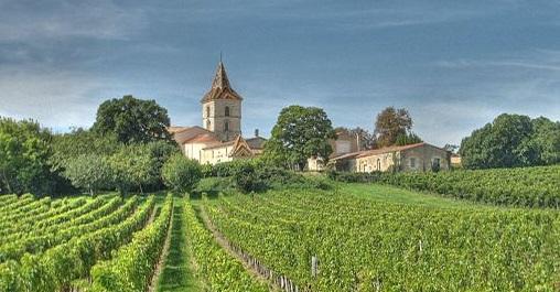 Bordeaux – Volotea – 1114 Kč
