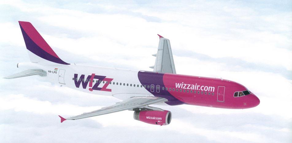 Akce Wizz: Londýn – 534 Kč, Dubaj – 2632 Kč a další…