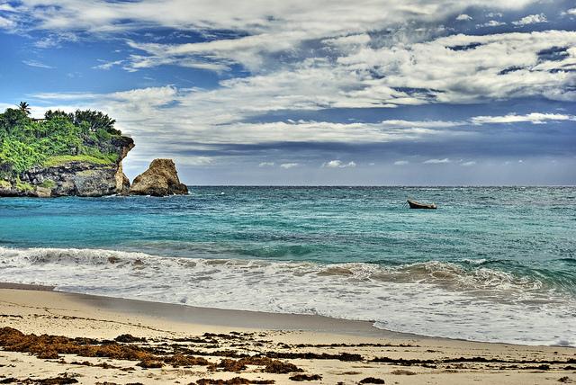 Barbados z Mnichova – 6514 Kč