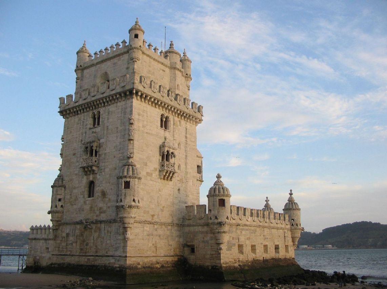 Lisabon – Easyjet/Wizzair – 2582 Kč