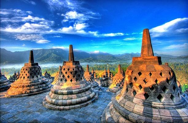 Bali & Jakarta z Itálie od 11604 Kč!