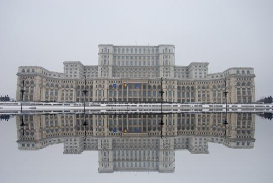 Rumunsko – Bukurešť – ČSA – 2490 Kč