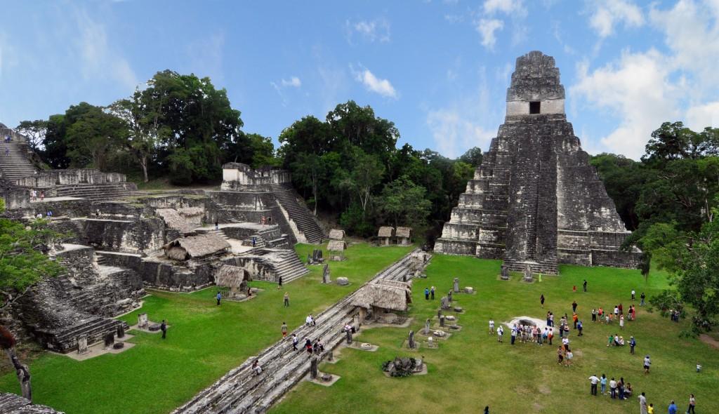 Střední Amerika od 6 983 Kč!