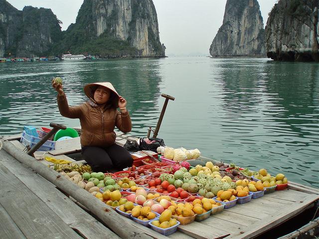 Vietnam – Hanoj – 12 373 Kč
