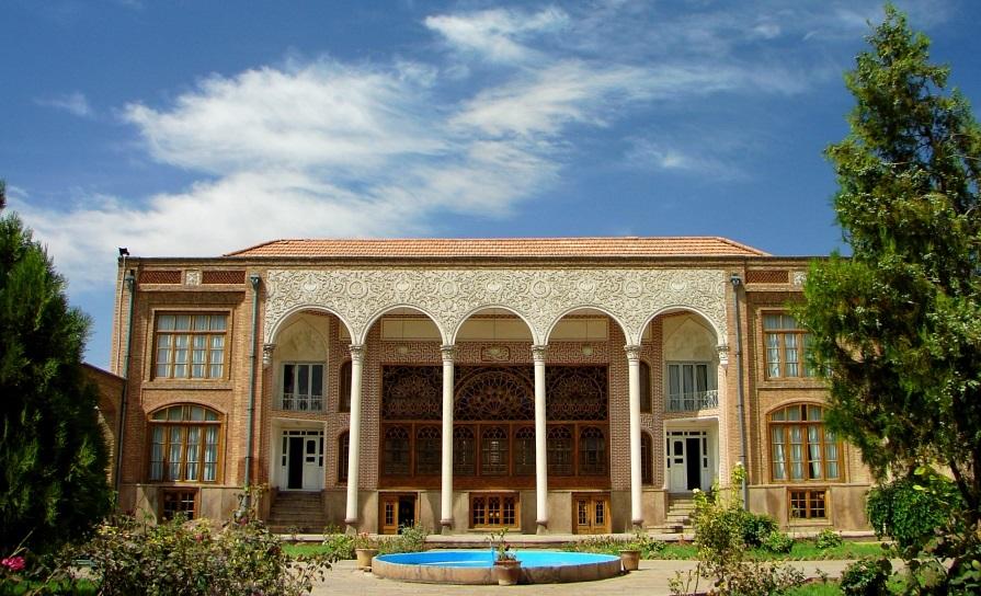 Írán – Teherán – Turkish – 4891 Kč