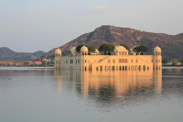 Indie – Jaipur – 5292 Kč, odlet z Prahy