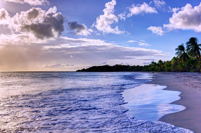 Karibik – Martinik a Guadeloupe – od 13 515 Kč, odlet z Prahy