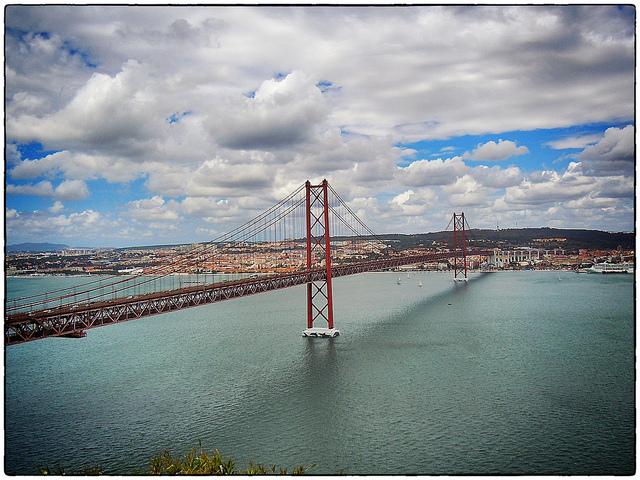 Lisabon – Tap Portugal – 3141 Kč