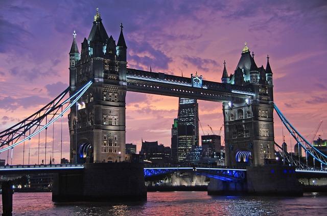 Londýn – 858 Kč