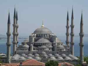 Istanbul - Turkish Airlines - 2 234 Kč