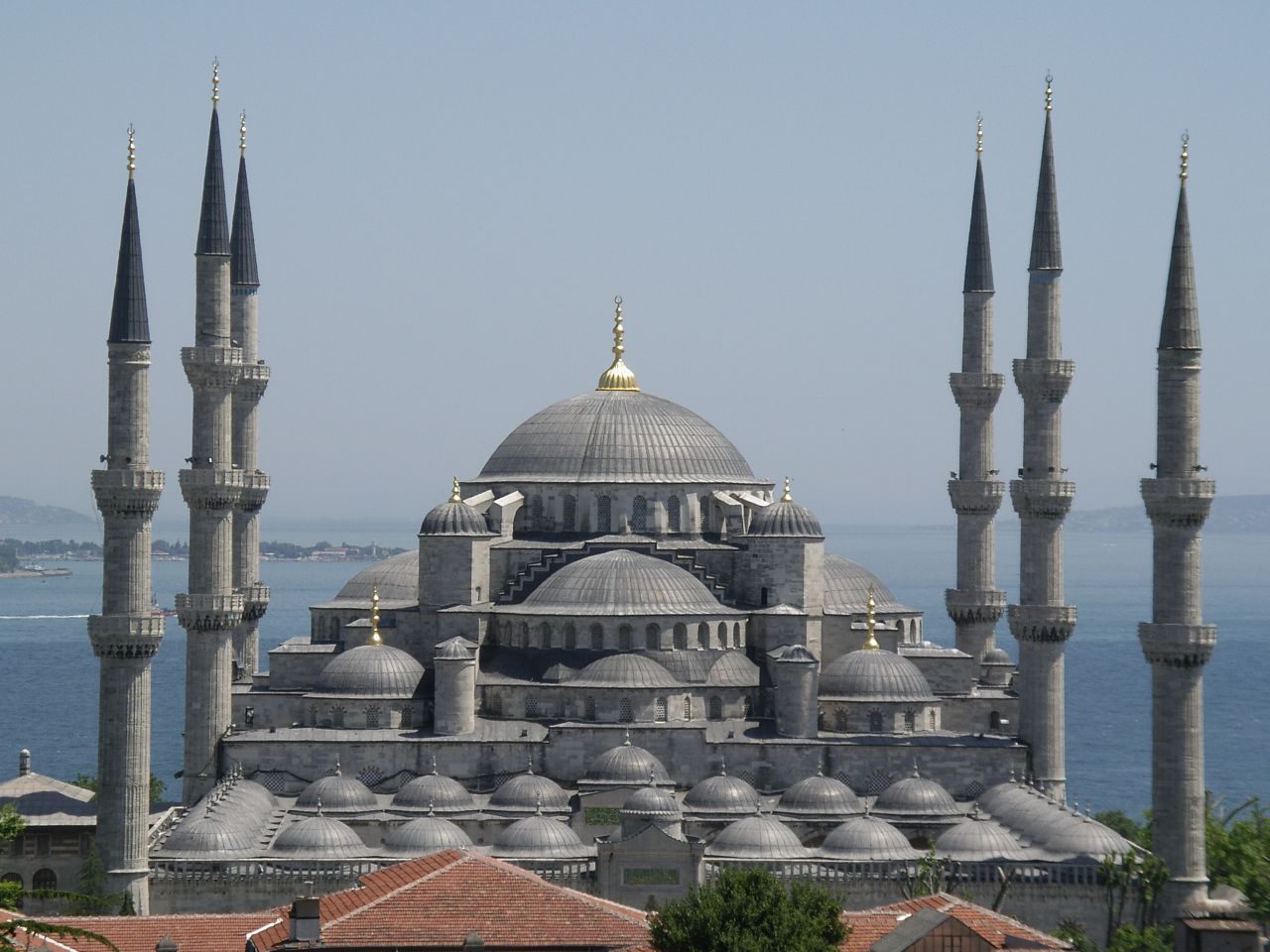 Istanbul – Turkish Airlines – 3 797 Kč
