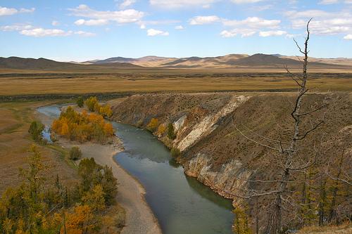 Mongolsko – Úlánbátar – Turkish – 14 408 Kč