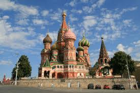 Moskva – Wizzair – 805 Kč