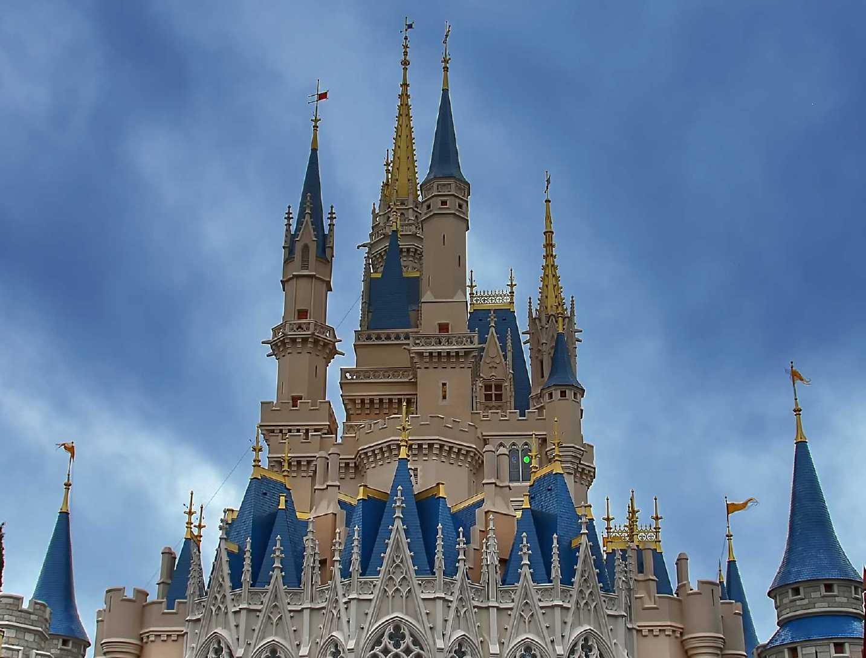 Florida – Orlando – Arkefly – 9 282 Kč