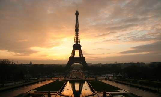 Paříž – Wizzair – 476 Kč