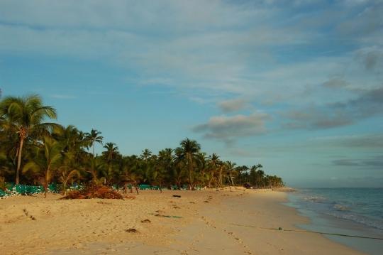 Punta Cana – Dominikánská republika – Condor