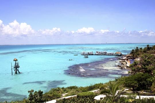 Kuba, Jamajka a Barbados – last minute chartery super cenu