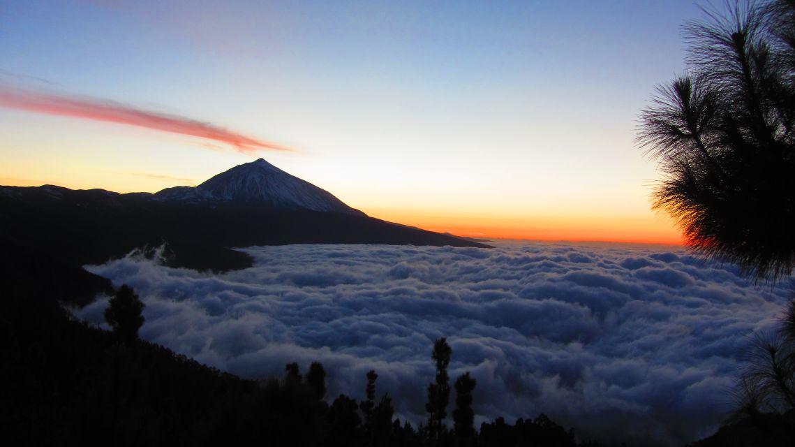 Kanárské ostrovy – Tenerife – 2 434 Kč