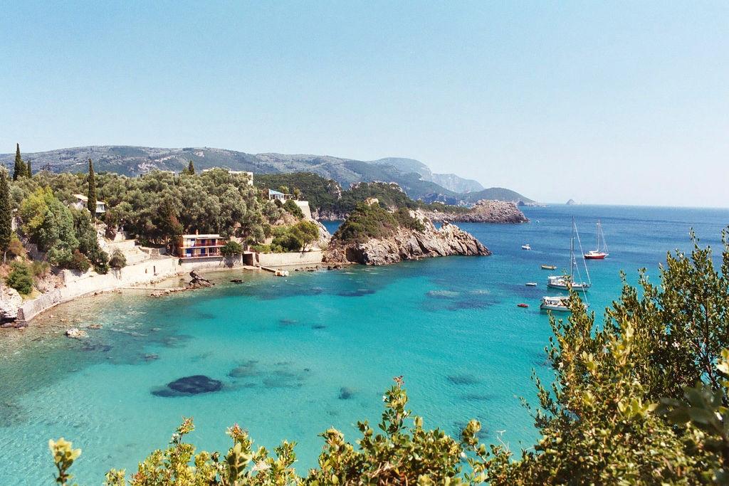 Last minute: Řecko, Španělsko