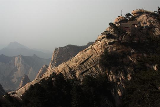 Xian, Chongqing – Čína – Finnair – 12342 Kč