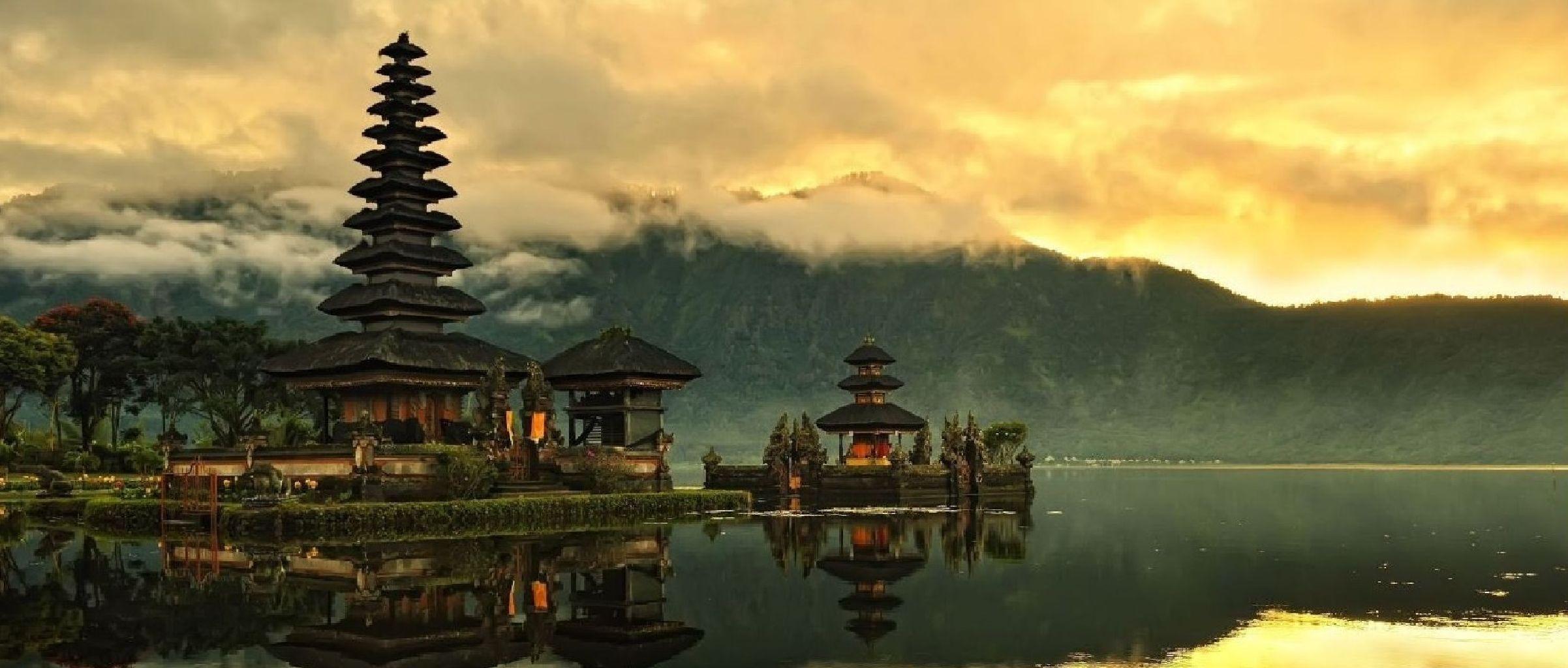 Indonésie – Bali – 15 486 Kč