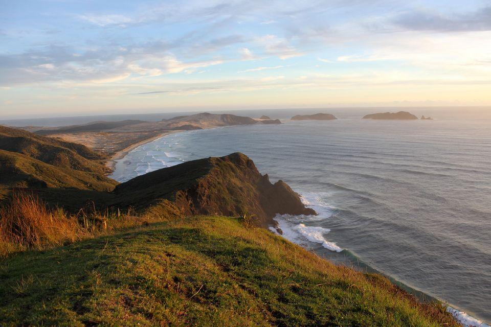 Jednosměrné letenky na Working Holiday – Nový Zéland