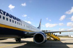 Portugalsko – Ryanair – 982 Kč