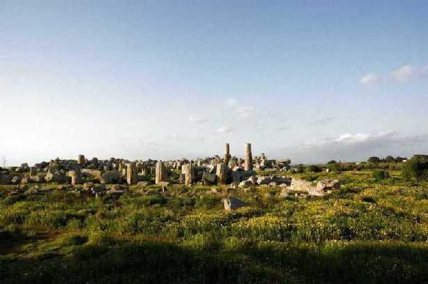 Sicílie – Trapani – Ryanair – 1249 Kč