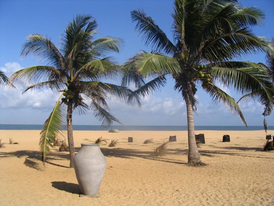 Srí Lanka – Kolombo – ČSA – 12974 Kč