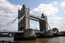 Londýn – Wizzair – 558 Kč