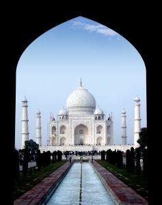 Indie – Bombaj – Royal Jordanian – 7218 Kč