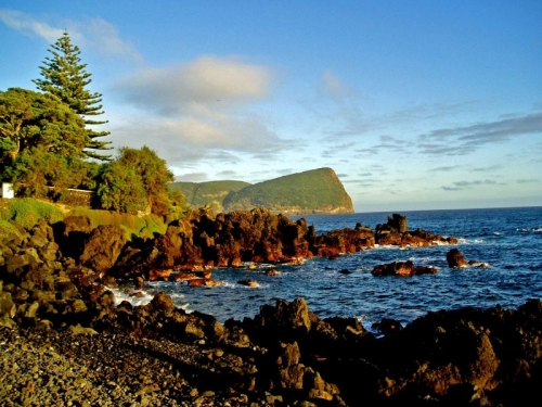 Azorské ostrovy – Terceira – Easyjet/TAP – 5655 Kč
